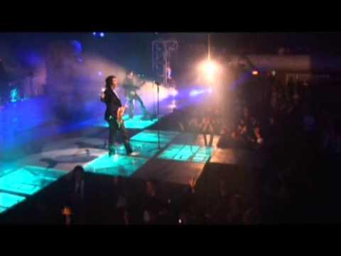 Fobia - Descontrol [En vivo Auditorio Nacional 2005]