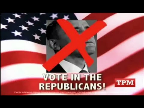 Ad: Blacks Should Vote Republican Because Lincoln Freed Slaves