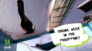Trigger Fish Attack! The Philippines_Part II✸ SV-LILIPUT⇢2019_04 ✸