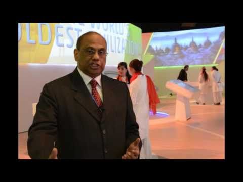 Cop 21 - Interview of Ajay Mathur, Director General Bureau of Energy Efficiency, India.