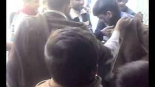 da mian khan guloona sajid brother naveed alam wed program2011