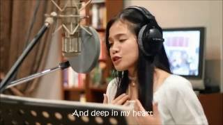 Gummy(거미) _ You Are My Everything -Cover by Zelda