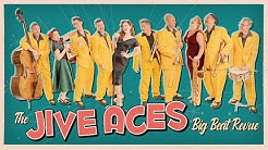 The Jive Aces - Anything You Can Do