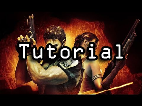 [GUIDE] Use 100% Complete Saved Game with Legit Steam Resident Evil 5  (Steamworks, 2016)