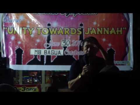 Importance of Ramadan - Iranon/Maguindanaon