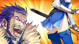 BEST Ashnard Build - ASSNARD IS THE STRONGEST UNIT IN THE ENTIRE GAME - Fire Emblem Heroes