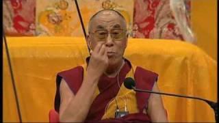 Dalai Lama Finding Purpose in Life