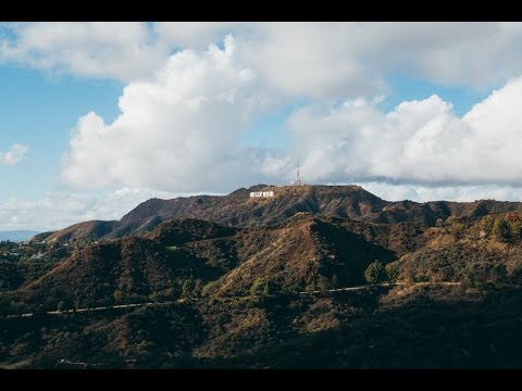 California Dreaming :: Los Angeles & Beyond