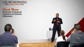 Frank Rivera - Nacemos libres, nos esclavizan los miedos