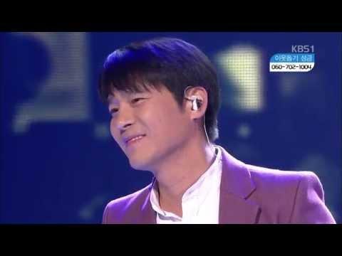 HIT 열린음악회-임창정Lim Chang Jung - 소주 한잔.20141221