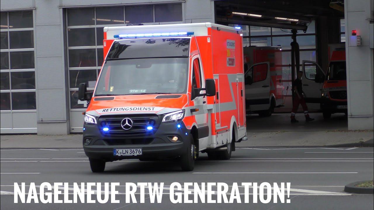 Rtw Köln