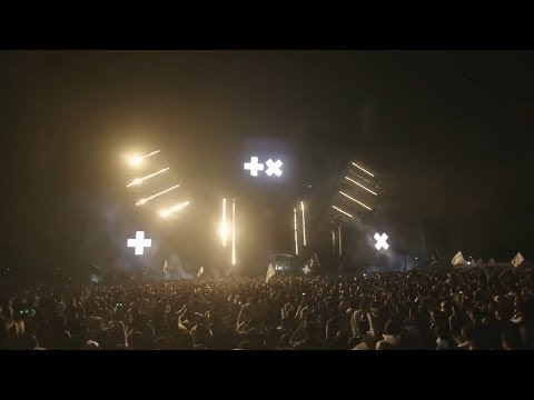 Martin Garrix - Together Live At Electric Jungle Festival 2018 China 09/12/2018