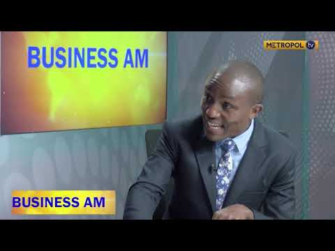 BUSINESS AM | WITH KEVIN MWANGI | INVESTMENT ANALYST, AMANA CAPITAL