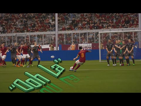 "Fifa 16 Leftover Compilation | ""Ooh La"""