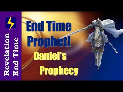 Daniel's 70 Week Prophecy, the End Time Prophet, and October 13, 2017