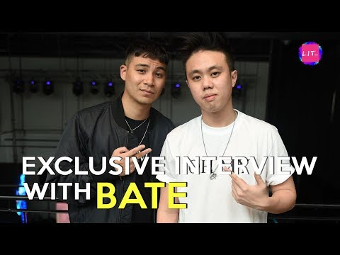 Bate launches new single