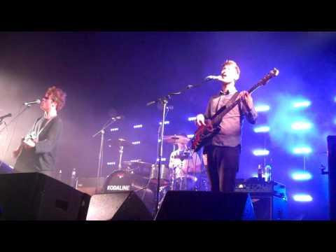Kodaline - Latch & All I Want @ The Islington Assembly Hall, London 11/06/13