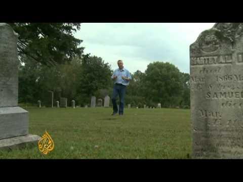 Canada Honours Secret Lifeline For US Slaves