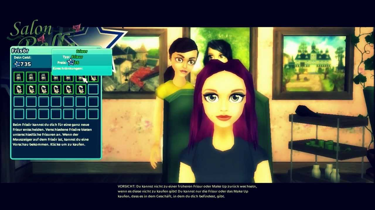 Celebrity Online Stories - A Free Girl Game on ...