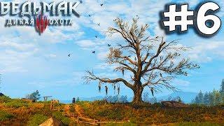 Прохождение Ведьмак 3: Дикая Охота (The Witcher 3: Wild Hunt) Полное прохождение. #6 Велен