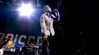 Morrissey -  Jack The Ripper (live in Manchester) 2005 [HD]