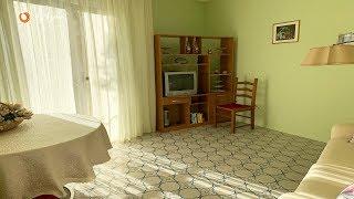Двухкомнатная квартира в Санремо с гаражом - Недвижимость в Италии