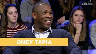 Top club | oney tapia