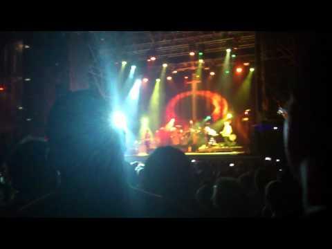 "Toto, Arena, Vienna, ""Africa"""