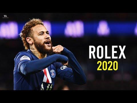 Neymar Jr ► Rolex - Ayo & Teo ● Skills & Goals 2020 | HD