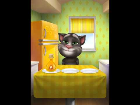 [My Talking Tom] Mèo Tom Doraemon mat day 👎👎👎👎👎💔💔💔💔💔