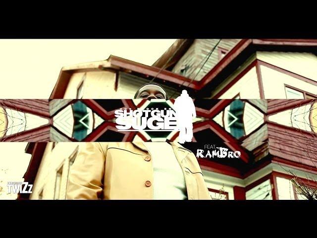 Shotgun Suge feat RamBro | Dope Game | Dir by TwiZz | URLTV