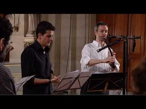 VIA CRUCIS - Christina Pluhar & L'Arpeggiata with Philippe Jaroussky