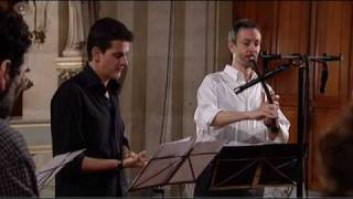 VIA CRUCIS - Christina Pluhar & L'Arpeggiata with Philippe Jaroussky