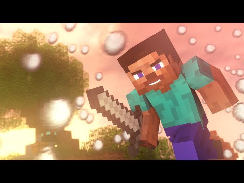 Skywars: HACKER (Minecraft Animation) [Hypixel]