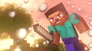 Skywars: HACKER (Minecraft Animation) [Hypixel] thumbnail