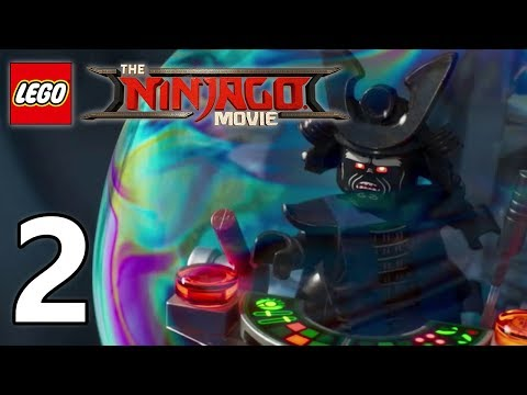 LEGO NINJAGO LE FILM - Le Jeu Vidéo FR #2 streaming vf