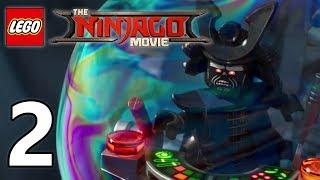 LEGO NINJAGO LE FILM - Le Jeu Vidéo FR #2