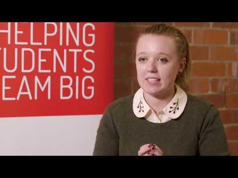 Ruth - Skyline Education Foundation