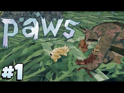 Paws: Shelter 2 | STARGAZING (Playthrough Part 1) |