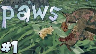 Paws: Shelter 2   STARGAZING (Playthrough Part 1)