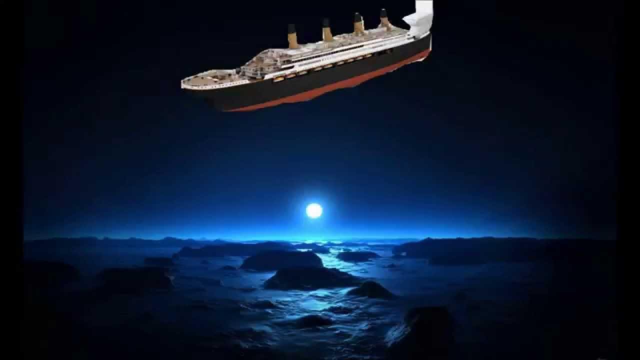 Titanic Die Wahre Geschichte