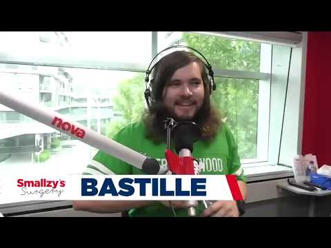 bastille  with smallzy