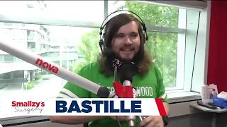 Baixar bastille interview with smallzy