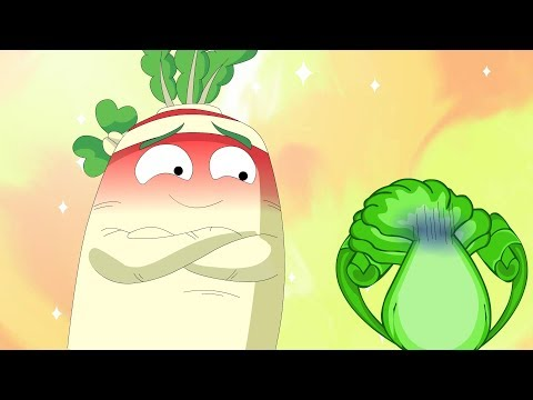 Plants vs. Zombies Animation : One-on-one