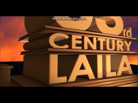 3rd Century Laila Logo History