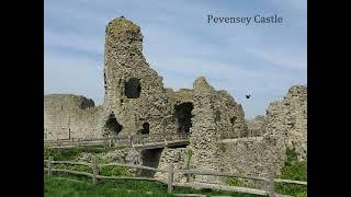 Старинные замки Англии(Замок Ballycarbery Ирландия: https://youtu.be/zPfV0_2zmyo Замок Ashford Ирландия: https://youtu.be/pYRDQch6k5Q Замок-отель Амберли: ..., 2012-08-31T17:59:11.000Z)