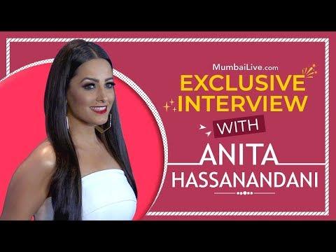 Exclusive interview with Anita Hassanandani | Naagin 3 | Mumbai Live |