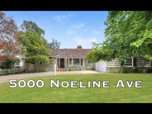 5000 Noeline, Encino