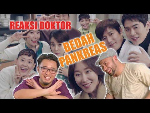 Reaksi Doktor: Dr Romantic Teacher Kim   Babak Pancreatectomy