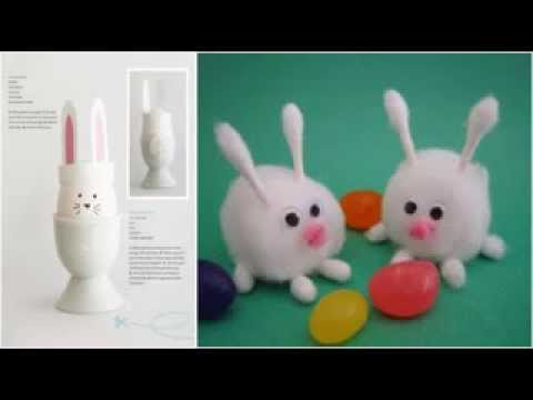 Easter Craft Ideas Kids Youtube